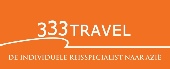 logo 333 Travel