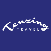 logo Tenzing Travel