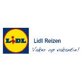 logo Lidl Reizen