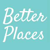 logo Better Places