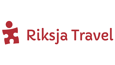 logo Riksja Travel