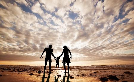 Familiereizen