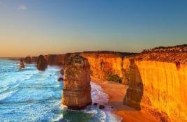 Sfeerimpressie rondreis Australie