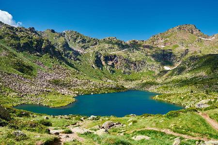 Sfeerimpressie rondreis Andorra