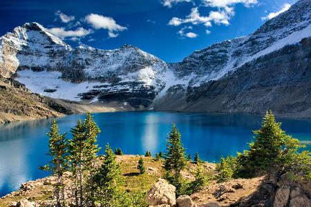 Sfeerimpressie rondreis Canada