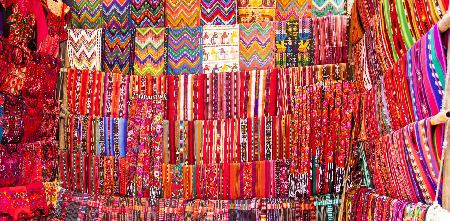 Sfeerimpressie rondreis Guatemala