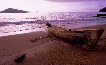 Sfeerimpressie rondreis Honduras