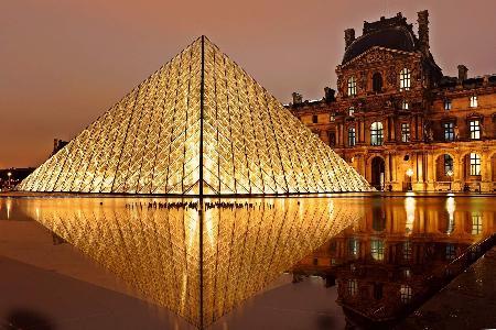 De top 5 meest romantische steden ter wereld