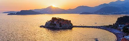 Montenegro: De parel van de Adriatische zee