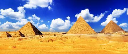 Sfeerimpressie rondreis Egypte