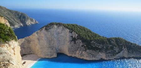 De vijf mooiste stranden ter wereld