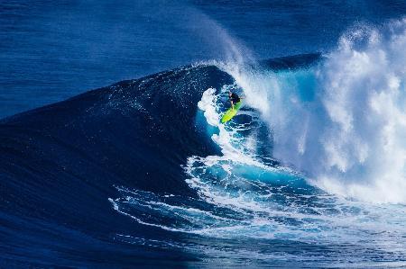 Surfen op Bali, voor elk niveau meer dan voldoende uitdaging