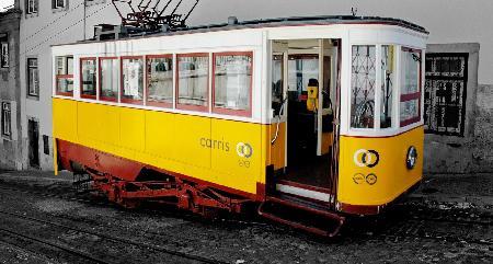 De interessantste bezienswaardigheden in Lissabon