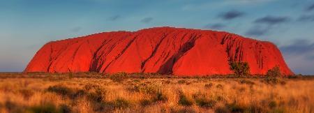 Werken en een rondreis door Australië