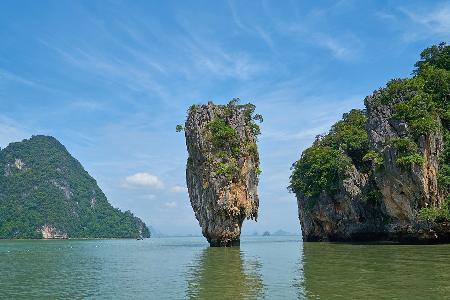 Eilandhoppen in Thailand: 5 tips