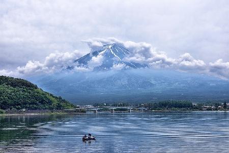 Dit zijn de mooiste vulkanen in de wereld