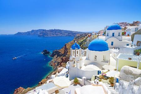 Sfeerimpressie rondreis Griekenland