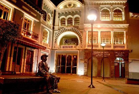 De allermooiste steden van Latijns Amerika!