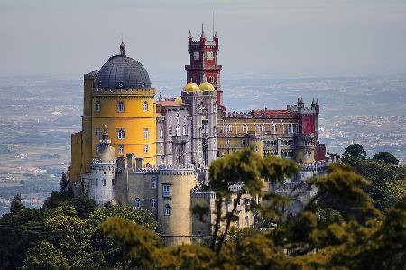 De mooiste steden van Portugal