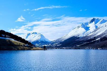 De mooiste bezienswaardigheden in Zuidwest Noorwegen