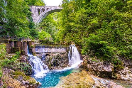 De 5 mooiste bezienswaardigheden van Slovenië