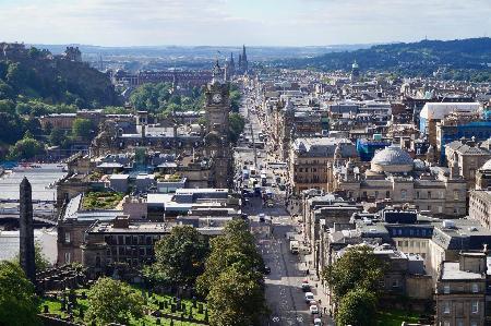 Tien van de allermooiste bezienswaardigheden in Schotland