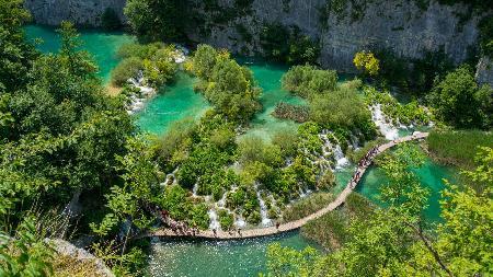 De leukste bezienswaardigheden van Kroatië