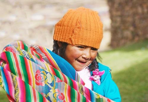 Sfeerimpressie 19-daagse familie groepsrondreis Inca's en Condors in Kleurrijk Peru