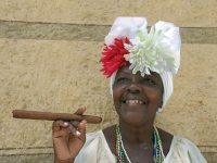 Sfeerimpressie Cuba's Passie