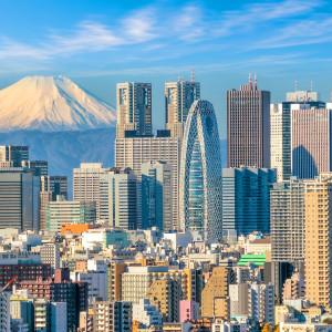 Sfeerimpressie Citytrip Tokyo