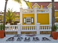 Sfeerimpressie Curaçao & Aruba