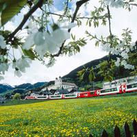 Sfeerimpressie 6-daagse treinrondreis Glacier Express