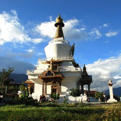 Sfeerimpressie Rondreis Bhutan, Sikkim & Darjeeling, 20 dagen