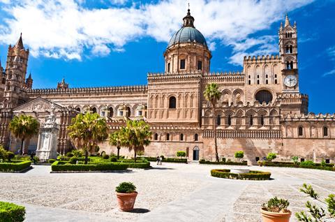 Sfeerimpressie Charming Sicilië