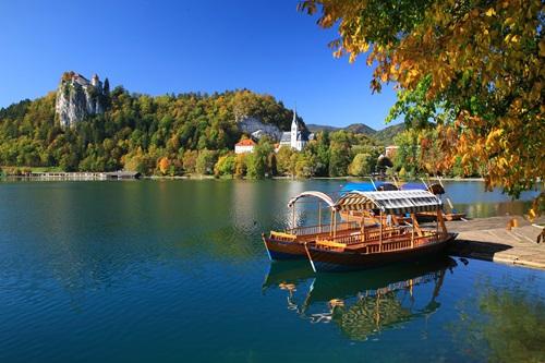 Sfeerimpressie 11-daagse rondreis Slovenië