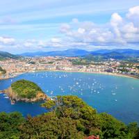 Sfeerimpressie 10-daagse autrondreis Baskenland, Cantabrië en Castilië en León