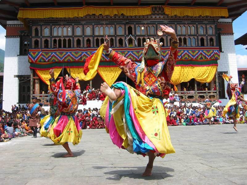 Sfeerimpressie Sikkim en Bhutan: Verborgen koninkrijken in de Himalaya