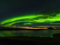Sfeerimpressie Excursiereis Magisch IJsland & het Noorderlicht