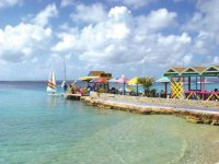 Sfeerimpressie Curaçao & Bonaire