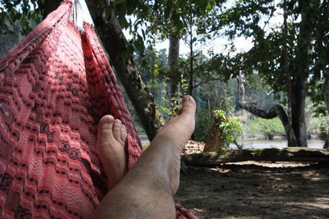 Sfeerimpressie 9-daagse rondreis Kort Surinaams