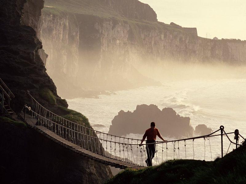 Sfeerimpressie 22-Daagse autorondreis Prachtig Ierland, Hotels