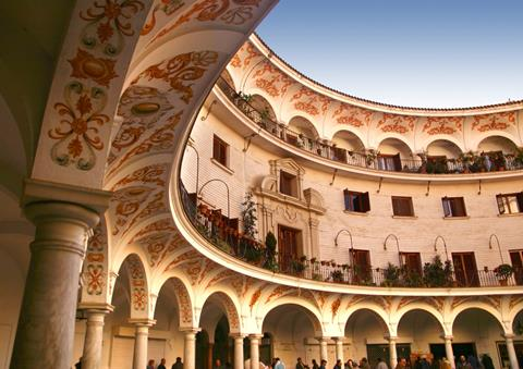 Sfeerimpressie 14-daagse rondreis Grand Tour Andalusië