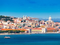 Sfeerimpressie Fly-drive Lissabon, Alentejo & strand