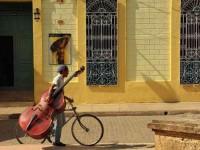 Sfeerimpressie Rondreis Swingend Cuba