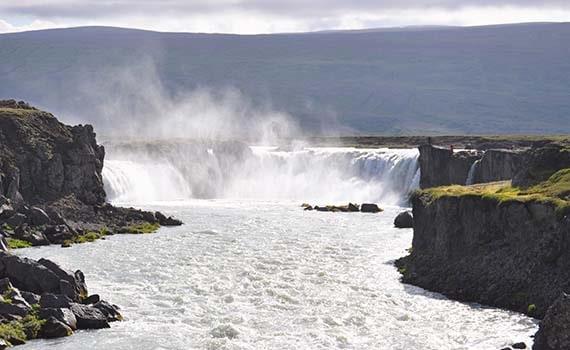 Sfeerimpressie De ronde van IJsland fly & drive