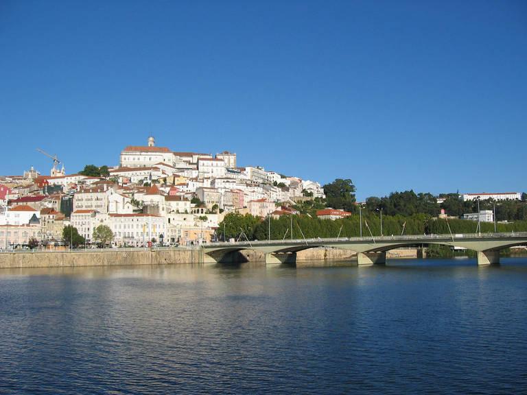 Sfeerimpressie Het achterland van Lissabon