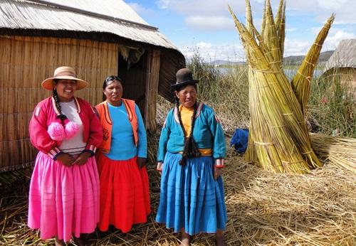 Sfeerimpressie 18-daagse single groepsreis Peru & de Inca's