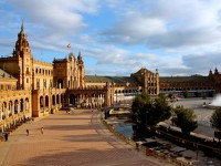 Sfeerimpressie Grand Tour Andalusië & Costa del Sol
