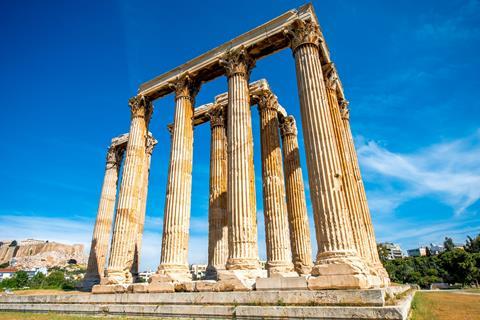 Sfeerimpressie 8-daagse rondreis Klassiek Griekenland