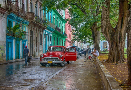 Sfeerimpressie 16-daagse groepsrondreis Cuba Grande